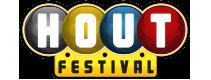 Logo Houtfestival
